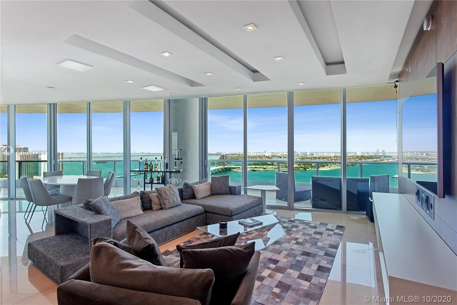 900 Biscayne Blvd #3406, Miami, FL 33132 - #: A10942209