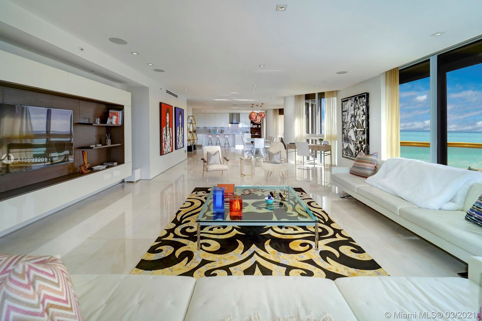 Photo of 9999 Collins Ave #10J, Bal Harbour, FL 33154 (MLS # A10993209)