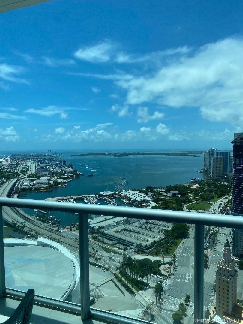 888 Biscayne Blvd #5101, Miami, FL 33132 - #: A11060209