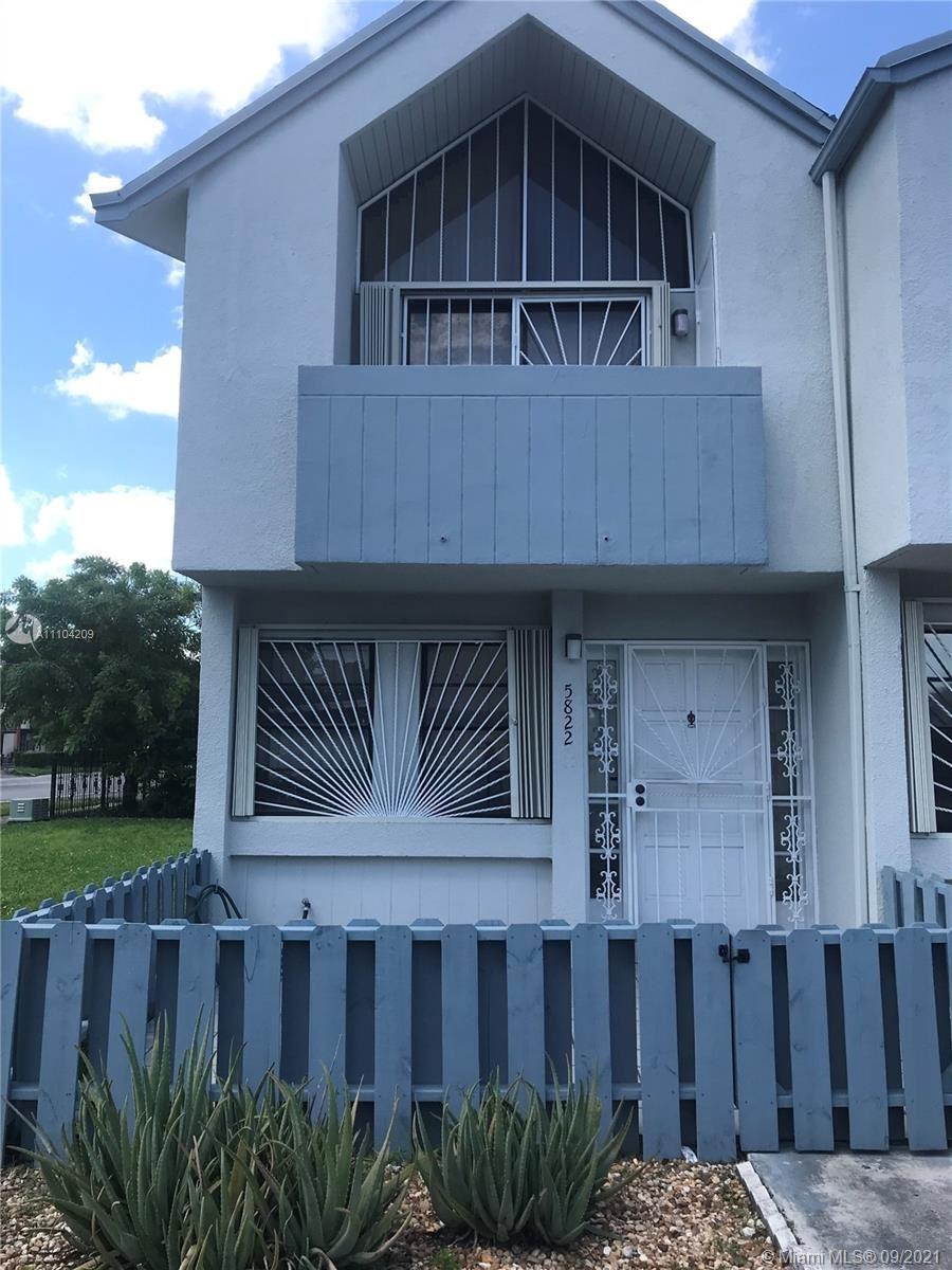 5822 W 18th Ave #101-1, Hialeah, FL 33012 - #: A11104209