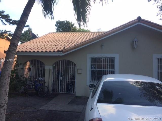 42 NW 35 ST, Miami, FL 33127 - #: A2155209