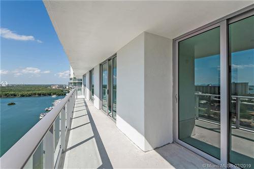 Photo of 300 Sunny isles Blvd #1706, Sunny Isles Beach, FL 33160 (MLS # A10569210)