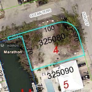 Photo of Listing MLS a10855210 in 0 52nd St Marathon FL 33050