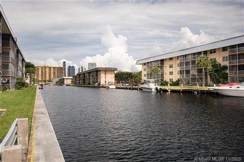 Photo of 3600 NE 170th St #302, North Miami Beach, FL 33160 (MLS # A10958210)