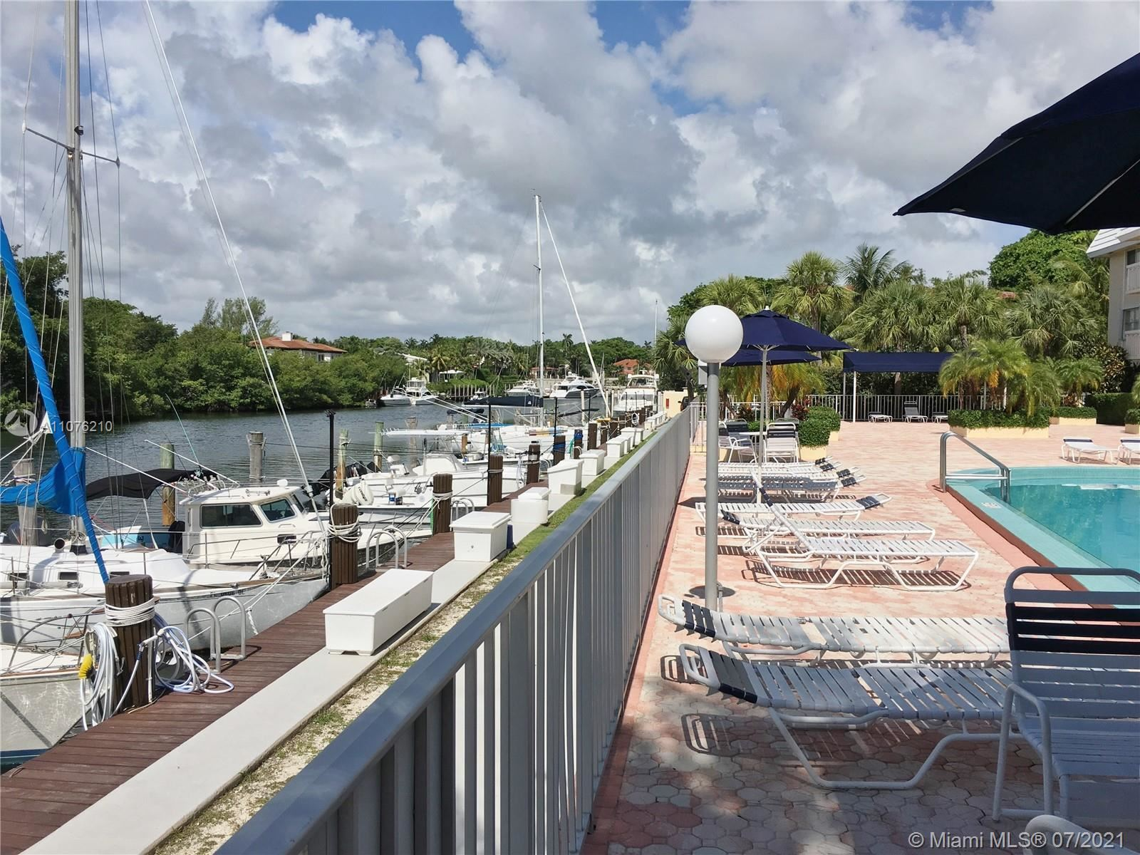 Photo of 100 Edgewater Dr #309, Coral Gables, FL 33133 (MLS # A11076210)