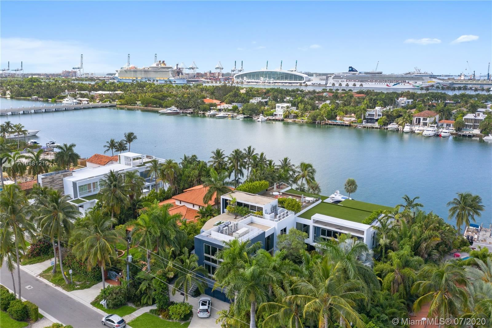 Photo 39 of Listing MLS a10881210 in 370 S Hibiscus Dr Miami Beach FL 33139