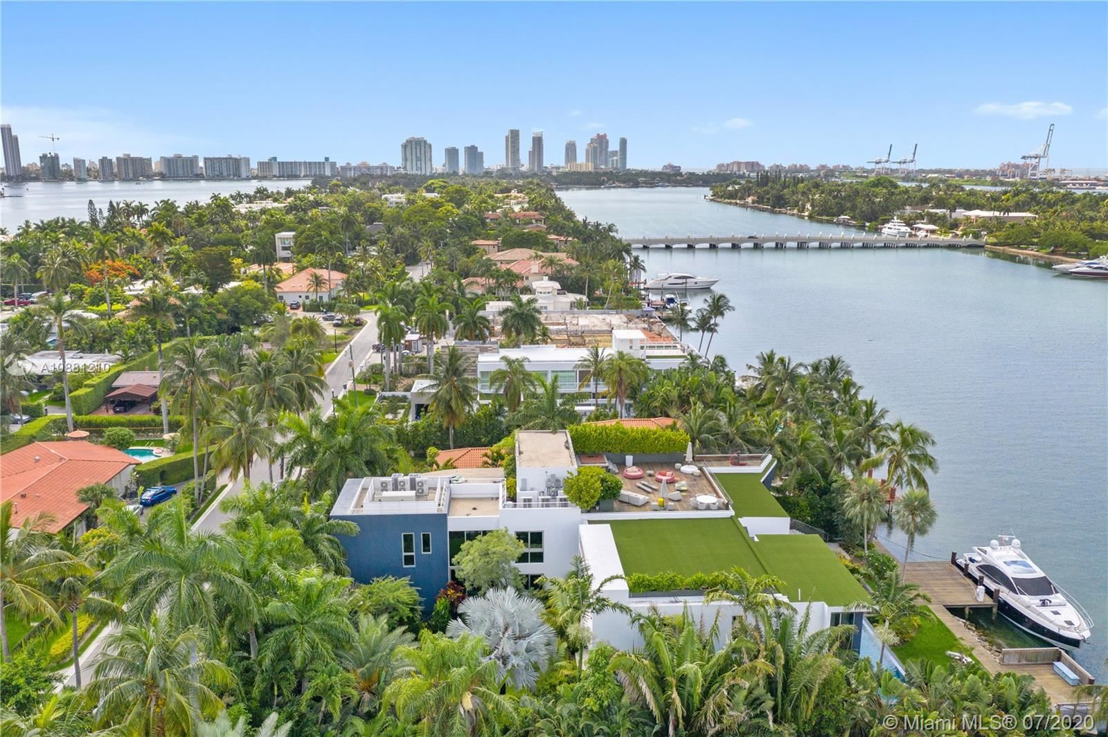 Photo 40 of Listing MLS a10881210 in 370 S Hibiscus Dr Miami Beach FL 33139