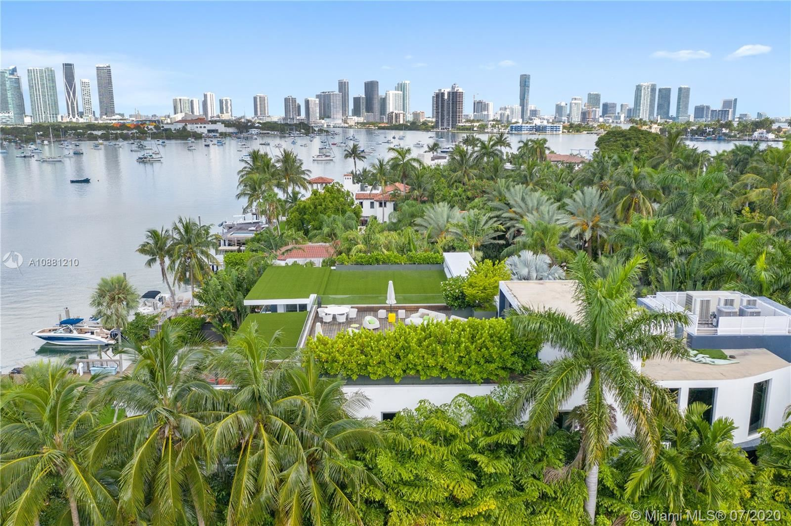 Photo 44 of Listing MLS a10881210 in 370 S Hibiscus Dr Miami Beach FL 33139
