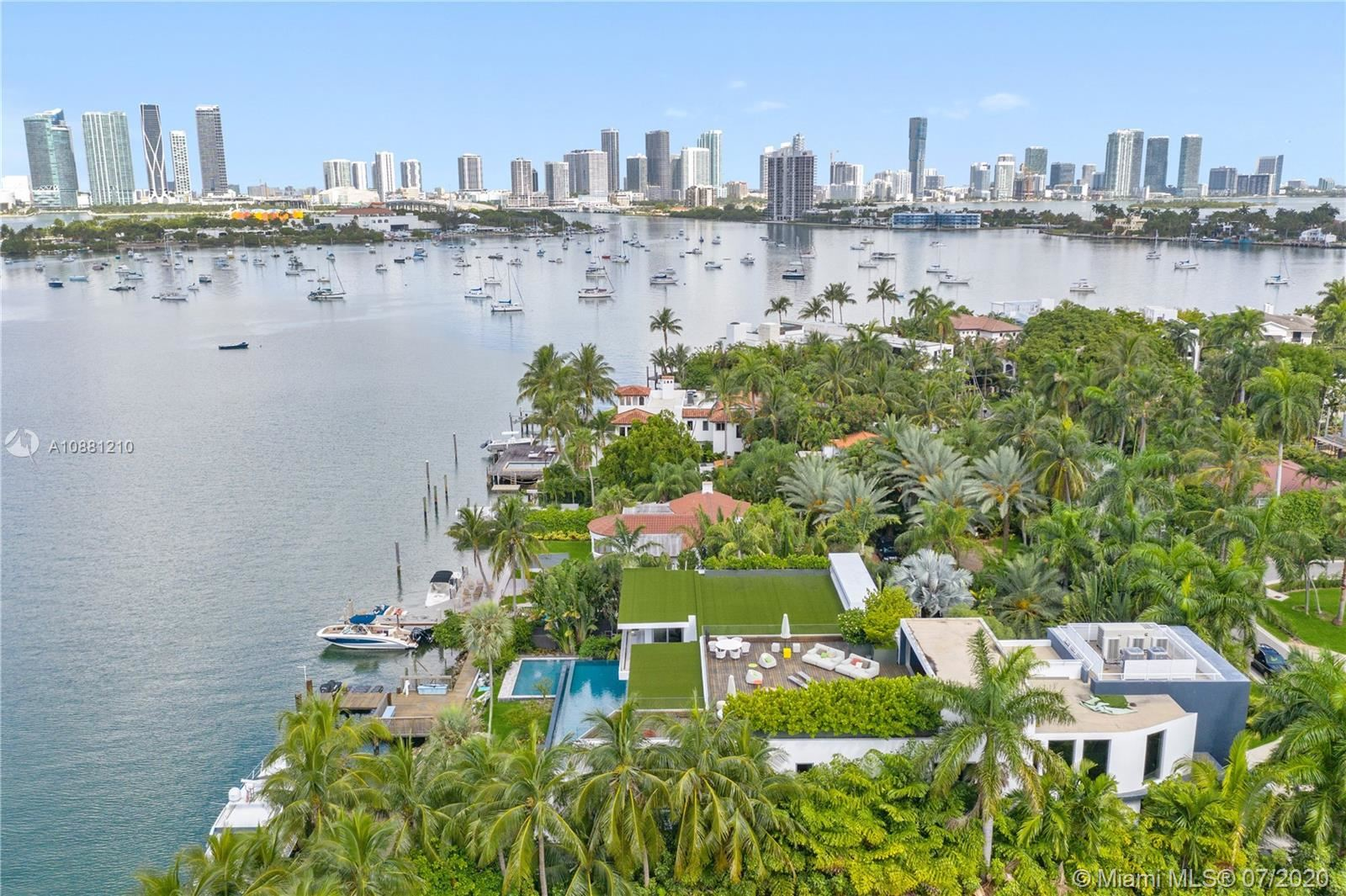Photo 45 of Listing MLS a10881210 in 370 S Hibiscus Dr Miami Beach FL 33139