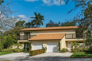 Photo of Listing MLS a10605211 in 11115 SW 79th Ave Pinecrest FL 33156