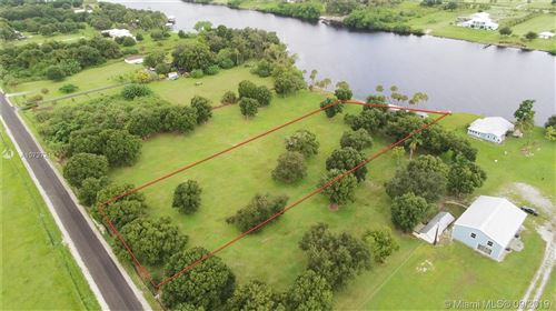 Photo of 3770 Fort Denaud, Other City - In The State Of Florida, FL 33935 (MLS # A10727211)