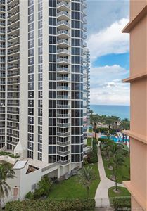 Photo of 19201 Collins Ave #717, Sunny Isles Beach, FL 33160 (MLS # A10757211)