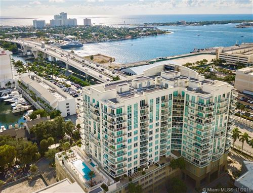Photo of 1819 SE 17th St #605, Fort Lauderdale, FL 33316 (MLS # A10768211)