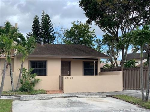 Photo of Listing MLS a10823211 in 19472 NW 54th Pl Miami Gardens FL 33055