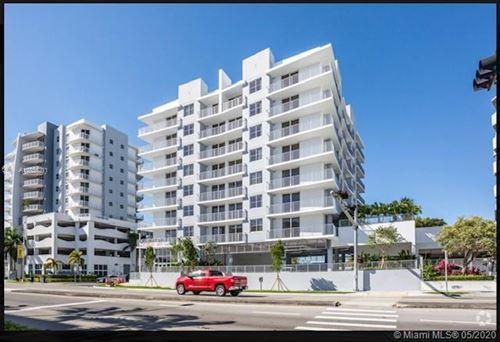 Photo of 2560 SW 27th Ave #507, Miami, FL 33133 (MLS # A10856211)