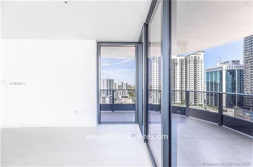 Photo of 1000 Brickell Plz #2212, Miami, FL 33131 (MLS # A10866211)
