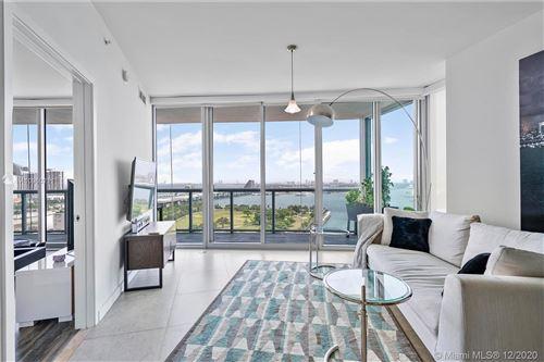Photo of 888 Biscayne Blvd #1809, Miami, FL 33132 (MLS # A10960211)