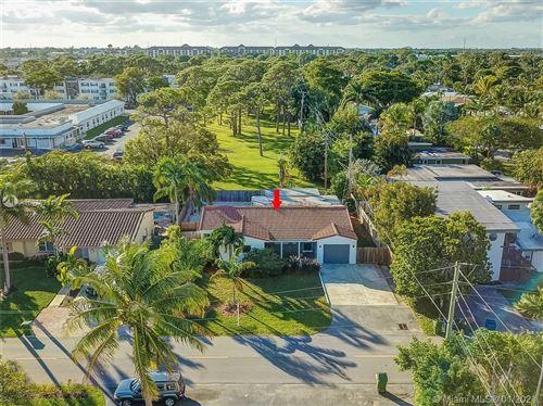Photo of 2709 NE 17th Ter, Wilton Manors, FL 33334 (MLS # A10975211)