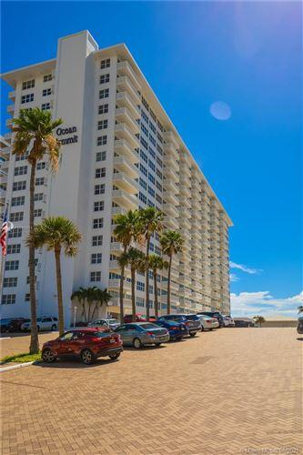 Photo of 4010 Galt Ocean Dr #208, Fort Lauderdale, FL 33308 (MLS # A11041211)