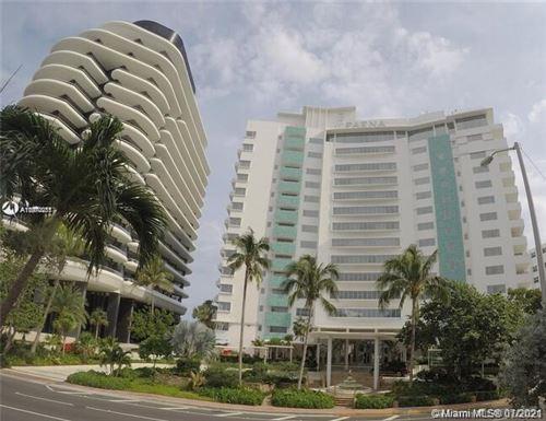 Photo of 3200 Collins Avenue #2-5, Miami Beach, FL 33140 (MLS # A11074211)