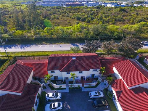 Photo of 3206 San Remo Cir #3206, Homestead, FL 33035 (MLS # A11102211)