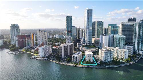Photo of 1430 Brickell Bay Dr #1108, Miami, FL 33131 (MLS # A11117211)