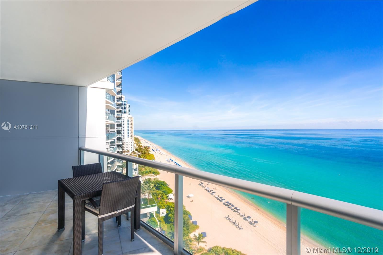 17001 Collins Ave #1803, Sunny Isles, FL 33160 - #: A10781211