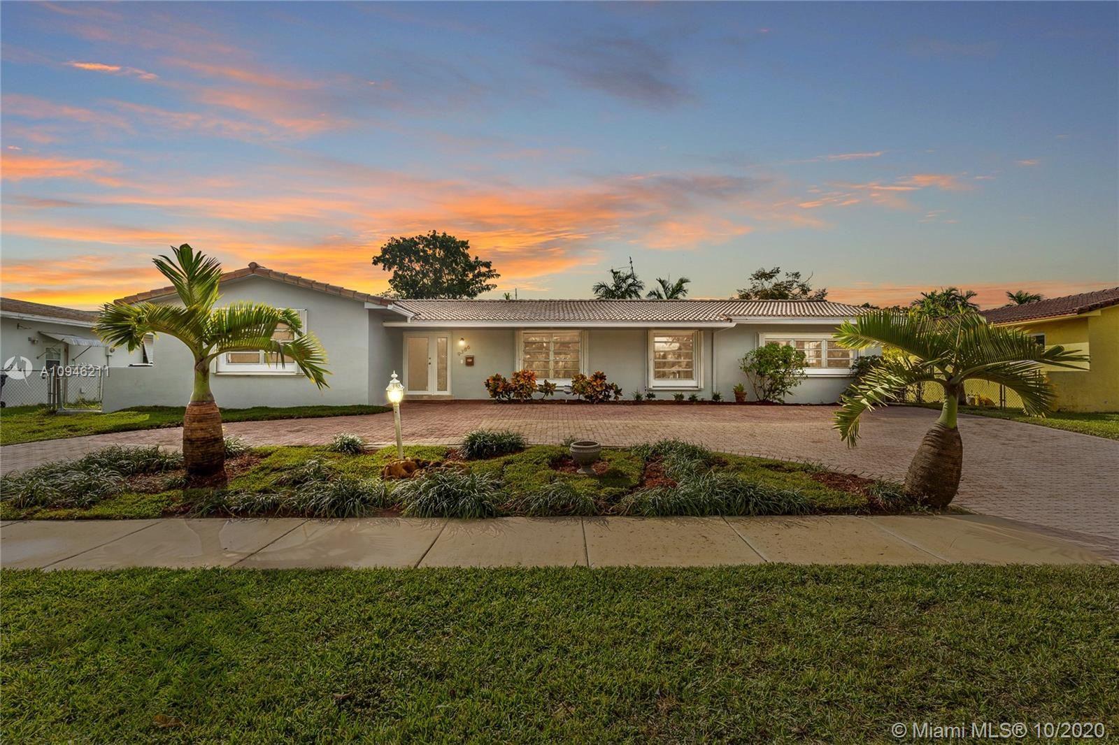 9386 SW 77th St, Miami, FL 33173 - #: A10946211