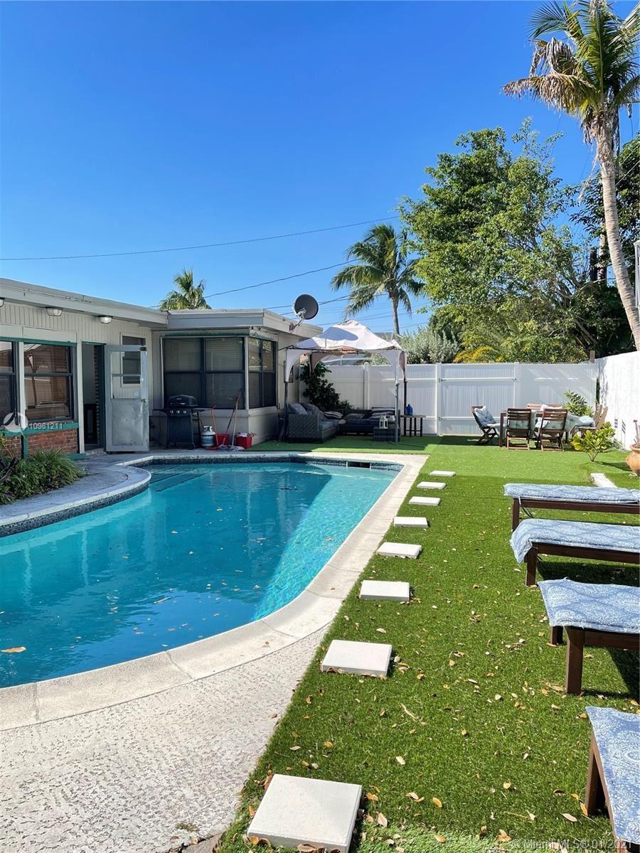 1851 NE 46th St, Fort Lauderdale, FL 33308 - #: A10981211