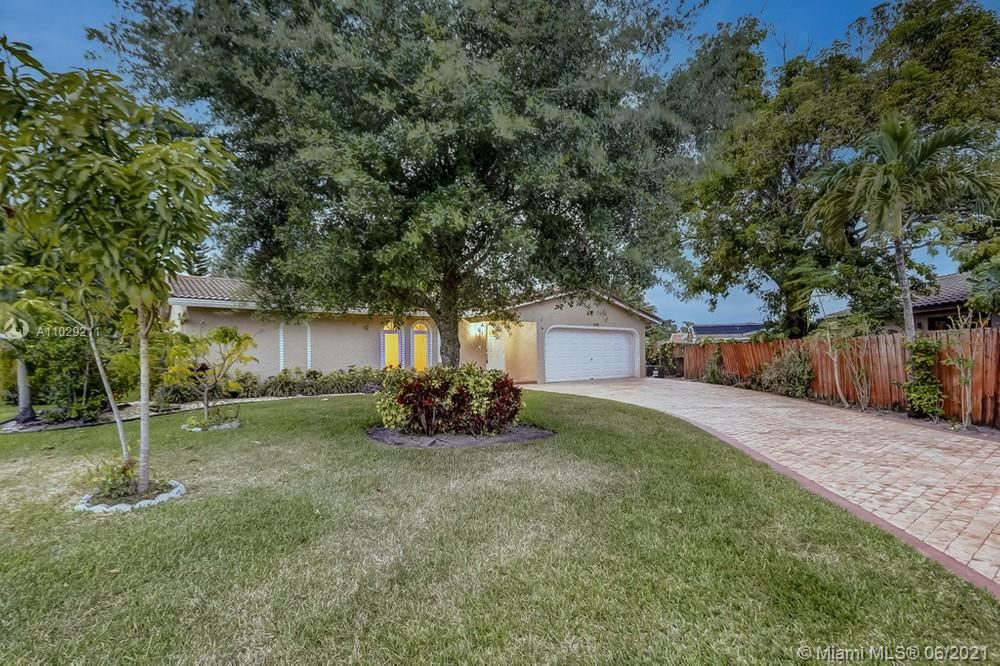 11321 NW 40th Street, Coral Springs, FL 33065 - #: A11029211