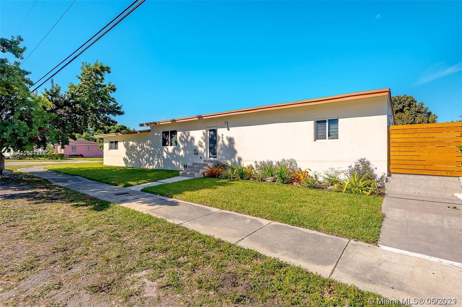550 SW 65th Ave, Miami, FL 33144 - #: A11044211