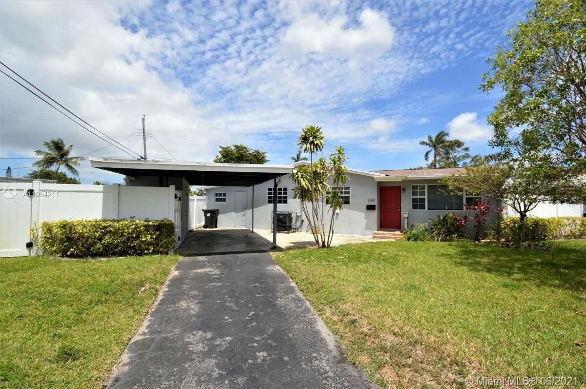 2140 SW 37, Fort Lauderdale, FL 33312 - #: A11054211