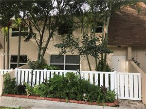 Photo of Listing MLS a10593212 in 1151 NW 80th Ave #C Margate FL 33063