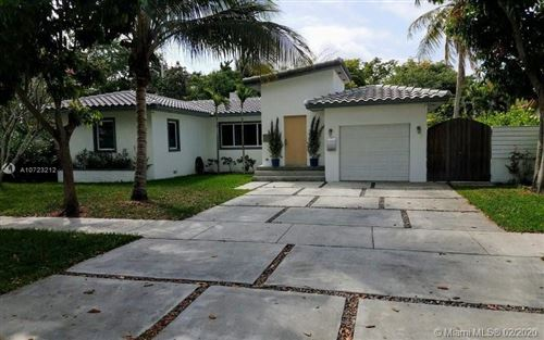 Photo of Listing MLS a10723212 in 104 NW 102nd St Miami Shores FL 33150
