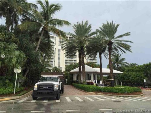 Photo of Listing MLS a10858212 in 6051 N Ocean Dr #905 Hollywood FL 33019