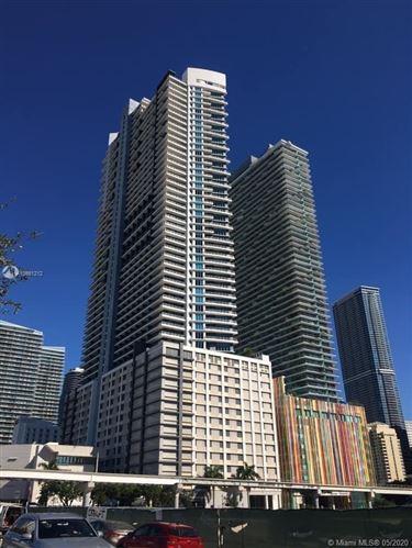 Photo of 60 SW 13th St #2809, Miami, FL 33130 (MLS # A10861212)