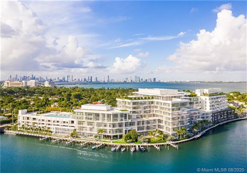 Photo of 4701 Meridian #309, Miami Beach, FL 33140 (MLS # A10887212)
