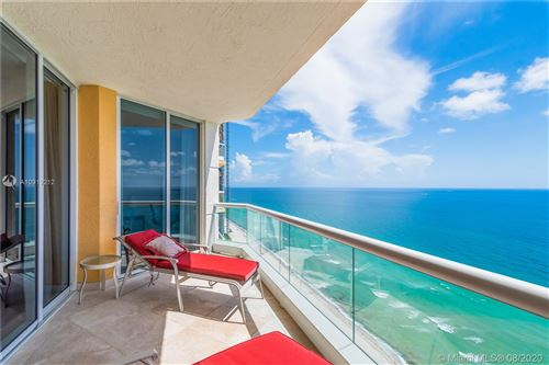 Photo of 17875 Collins Ave #3305, Sunny Isles Beach, FL 33160 (MLS # A10919212)