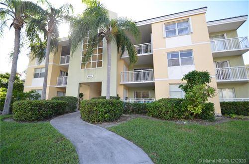 Photo of 8610 SW 212th St #203, Cutler Bay, FL 33189 (MLS # A10962212)
