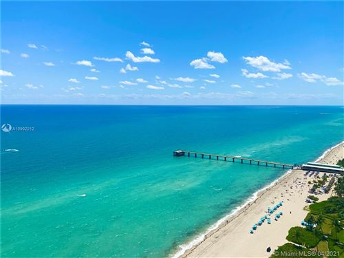 Photo of 17001 collins ave #2902, Sunny Isles Beach, FL 33160 (MLS # A10992212)