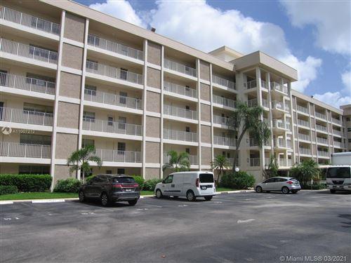 Photo of 2661 S Course Dr #510, Pompano Beach, FL 33069 (MLS # A11007212)