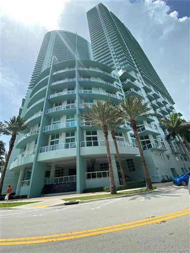 Photo of 1900 N Bayshore Dr #4005, Miami, FL 33132 (MLS # A11064212)