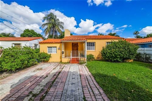 Photo of 4253 SW 6th St, Miami, FL 33134 (MLS # A11113212)