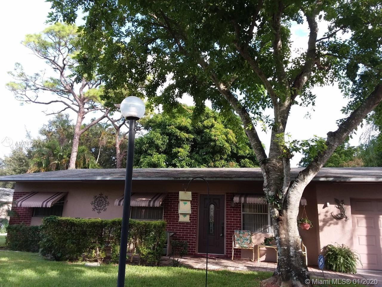 2824 SW Natura Blvd, Deerfield Beach, FL 33441 - MLS#: A10767212