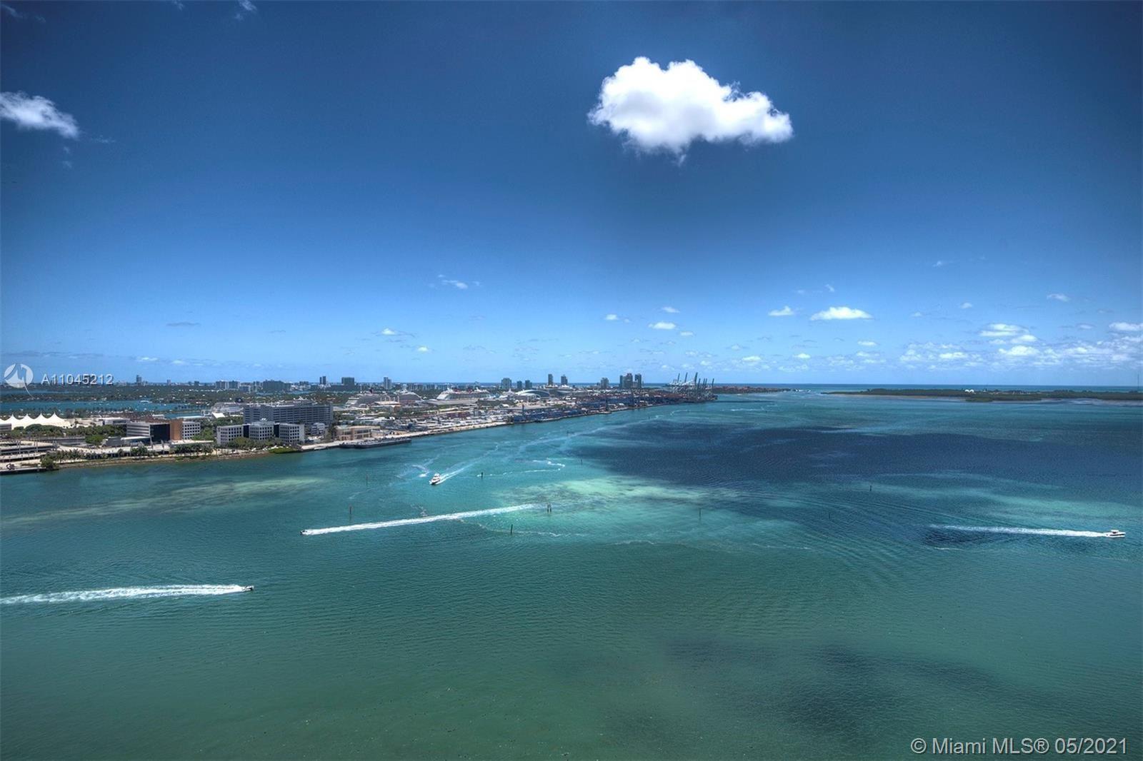 335 S Biscayne Blvd #2912, Miami, FL 33131 - #: A11045212