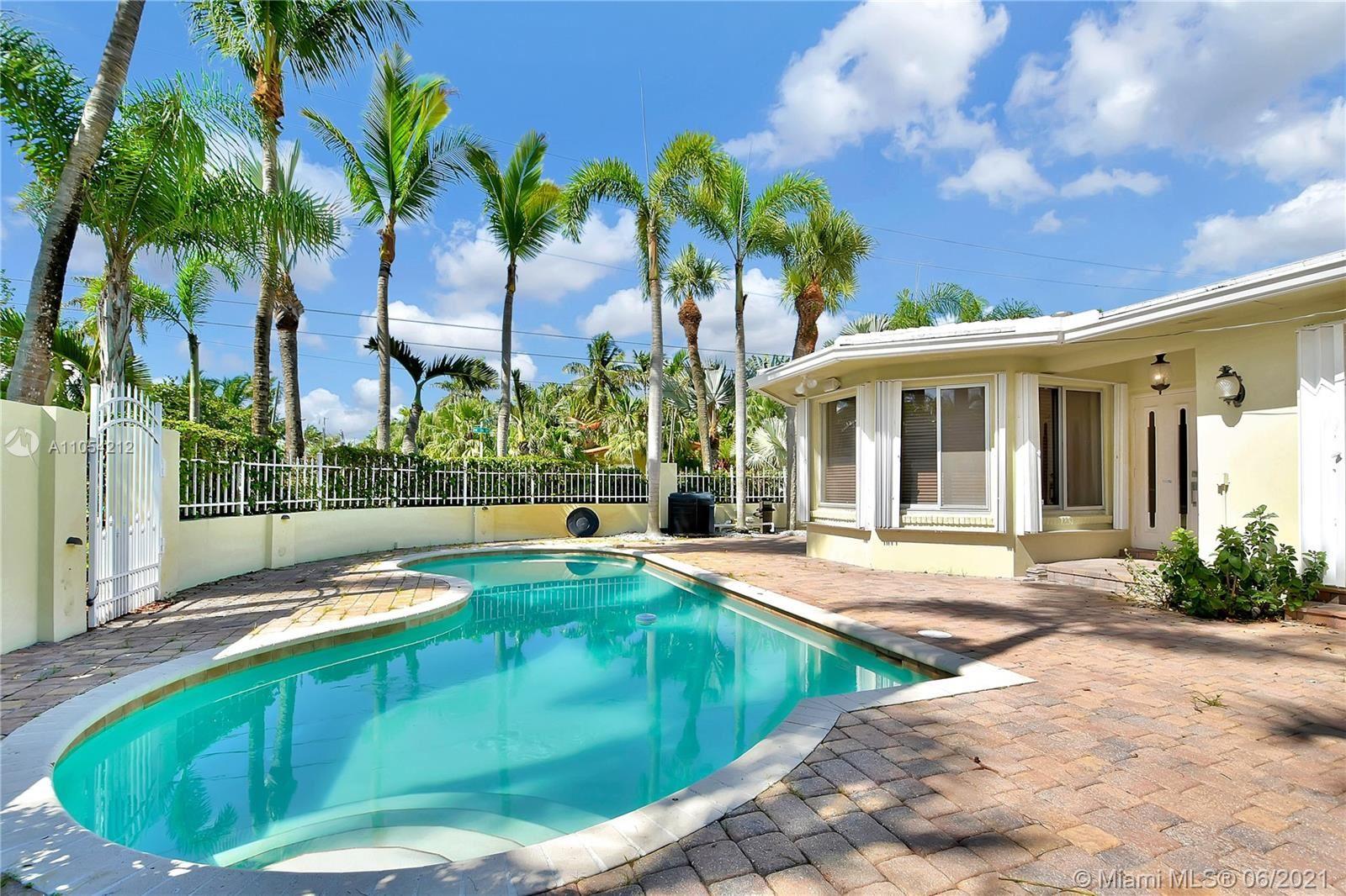 3001 N Atlantic Blvd, Fort Lauderdale, FL 33308 - #: A11054212