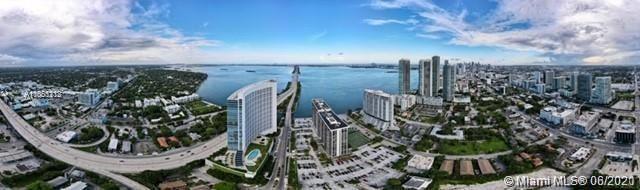 601 NE 36th St #2705, Miami, FL 33137 - #: A11055212