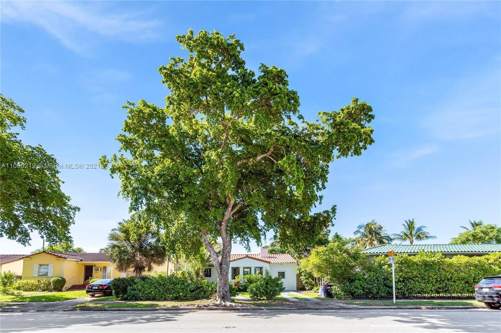 Photo of 1590 Normandy Dr, Miami Beach, FL 33141 (MLS # A11065212)