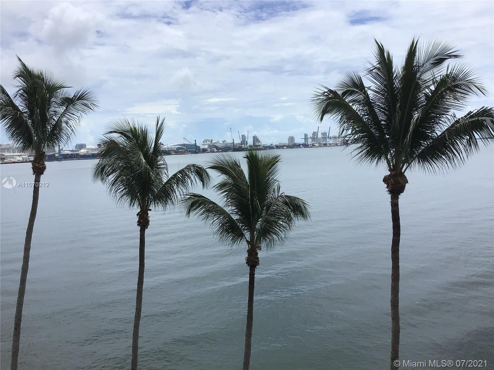 540 Brickell Key Dr #523, Miami, FL 33131 - #: A11070212