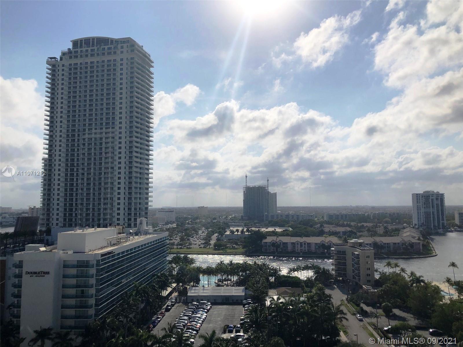 3901 S Ocean Dr #PH16P, Hollywood, FL 33019 - #: A11071212